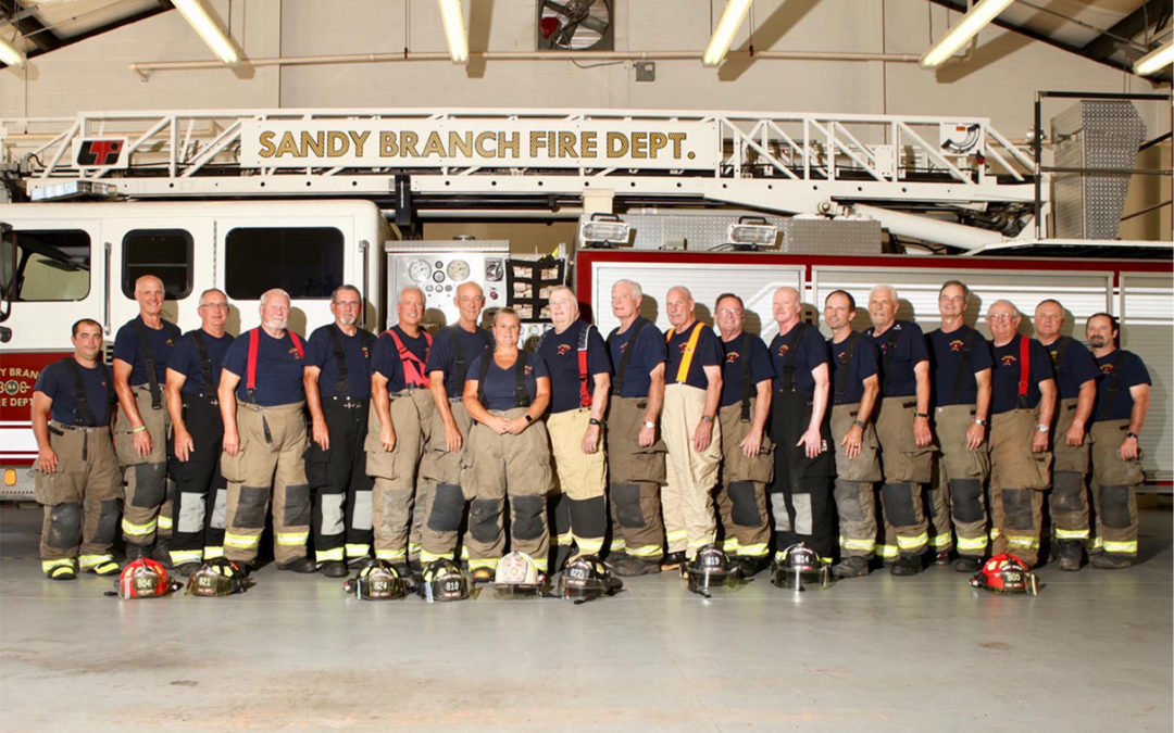 Medical Services & First Responders